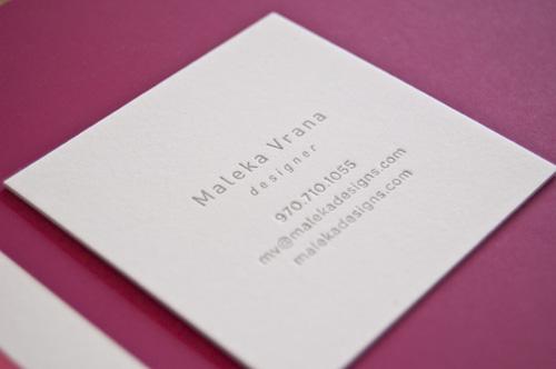 Maleka Designs