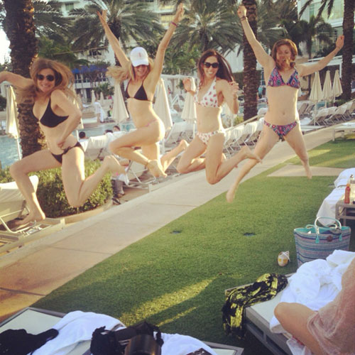 Miami-jumping