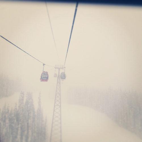 Aspen Snow Day