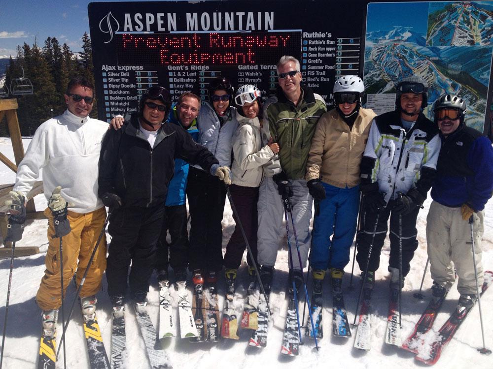 Caribou Ski Day