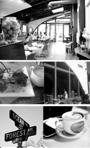Anastasia Cafe Laguna Beach