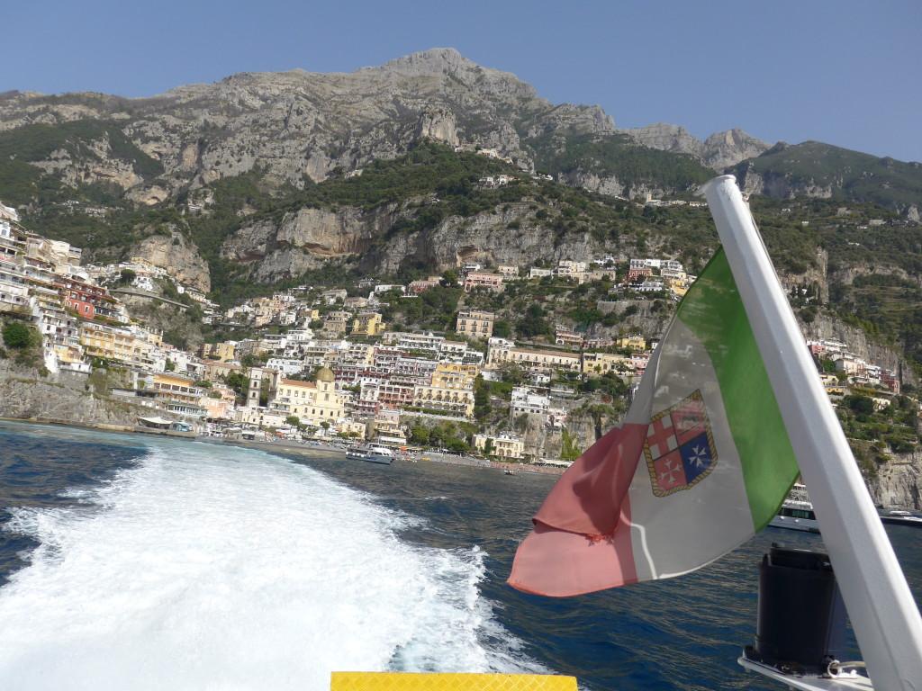 Capri-Italy