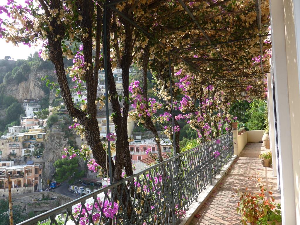 Villa Donatella Positano