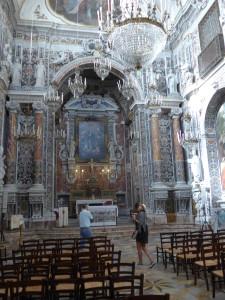 Monumentale Chiesa Dell'Immacolatao Concezione