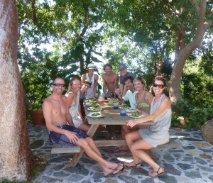 Tortola - Frenchman's Cay