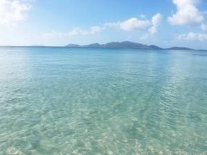 Tortola - Beaches - Smugglers Cove