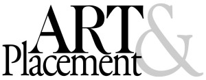 Art and Placement Logo