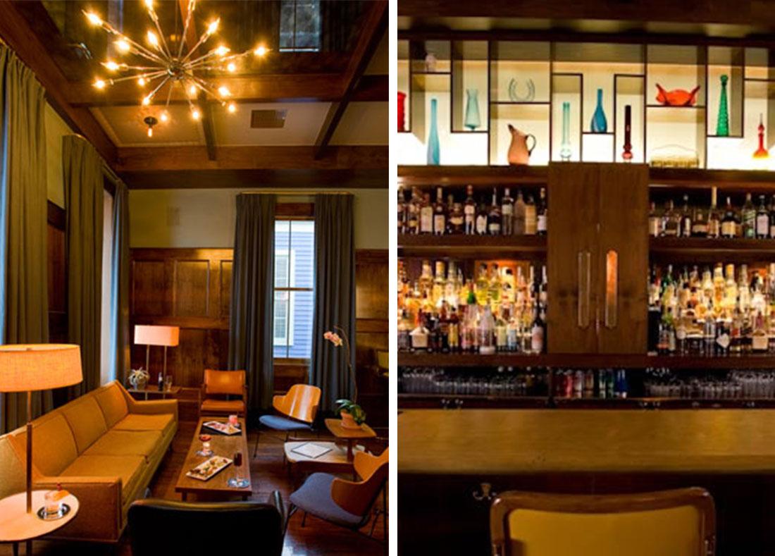 Bouligny Tavern | New Orleans