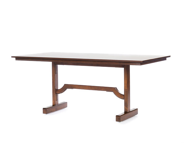 Flip Top Dining Table