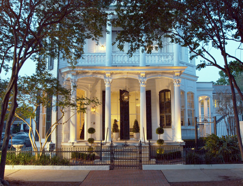 Melrose Mansion | New Orleans