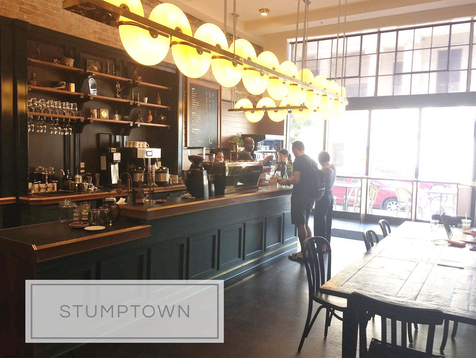Stumptown Coffee New Orleans