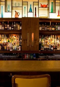 Bouligny Tavern - New Orleans