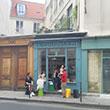 Boots Café - Paris