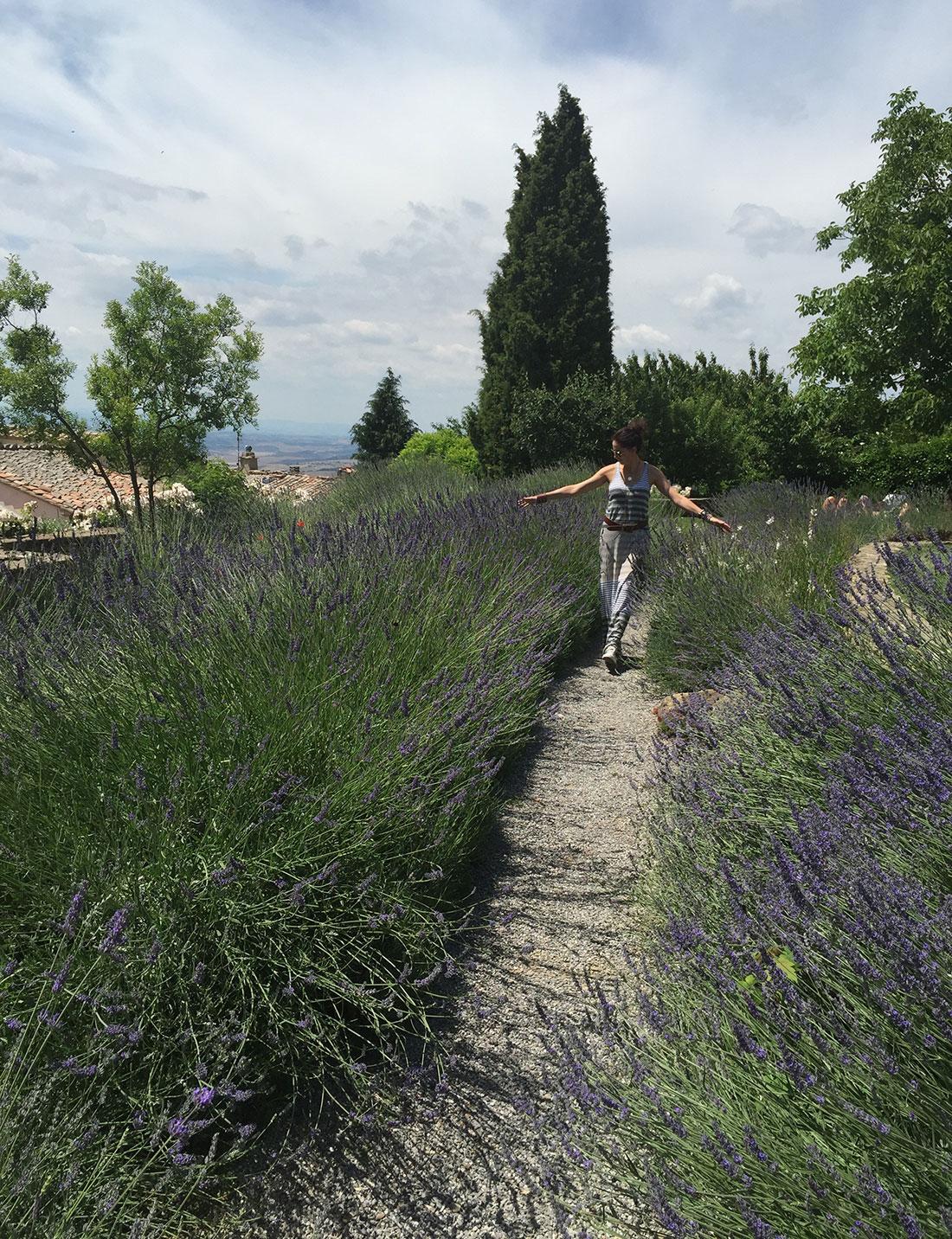 Monteverdi - Tuscany