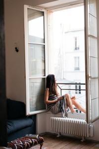 Maleka Designs Paris