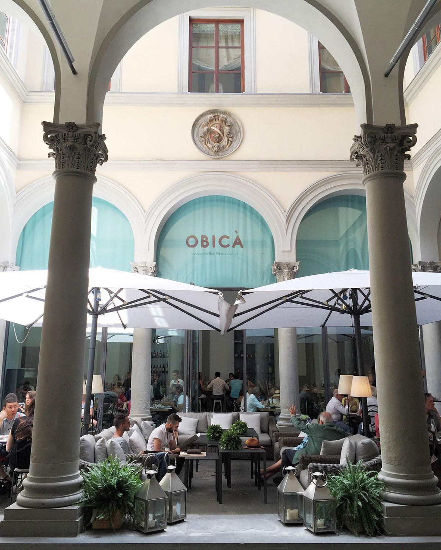 Obica - Florence