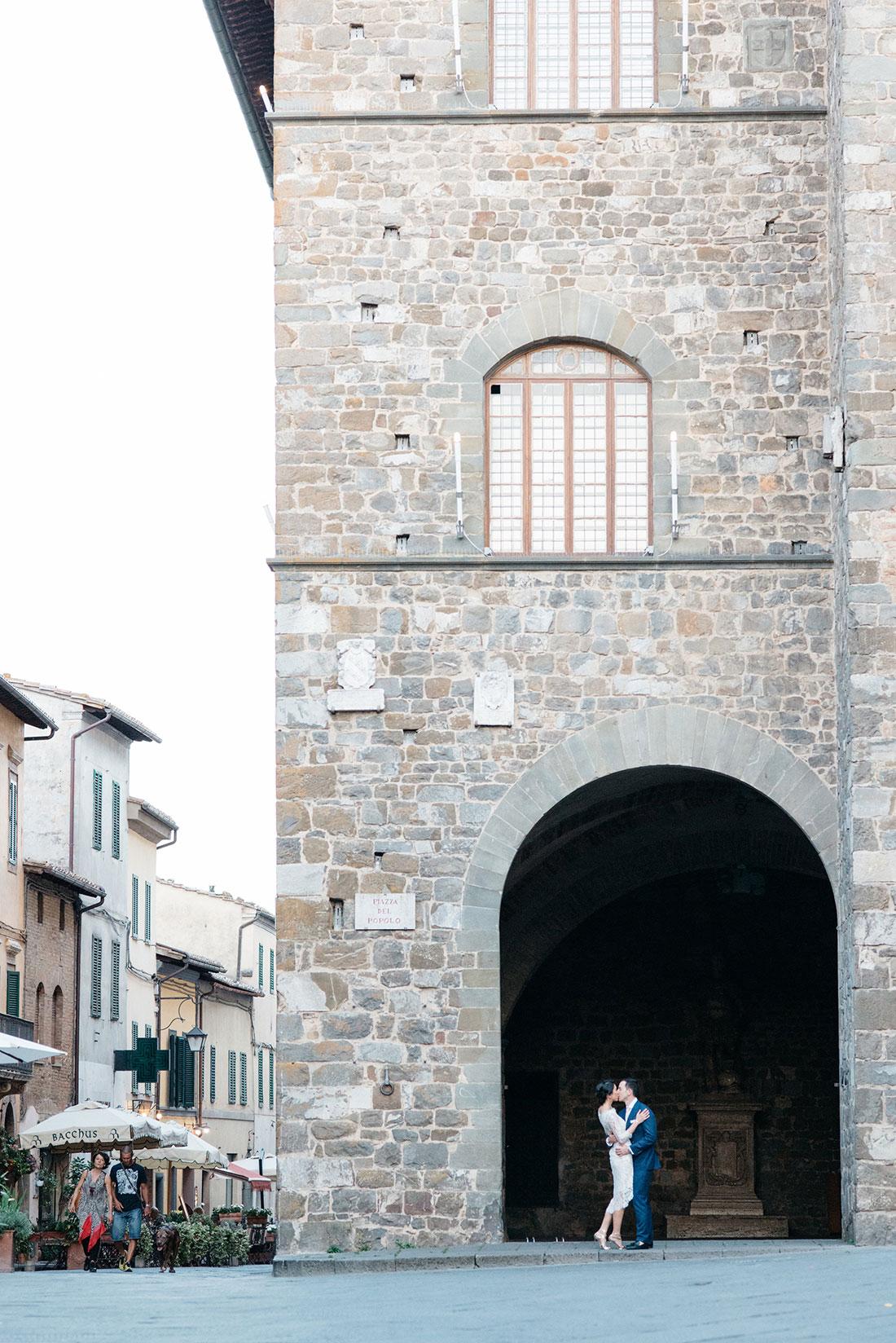 Castello Di Vicorello