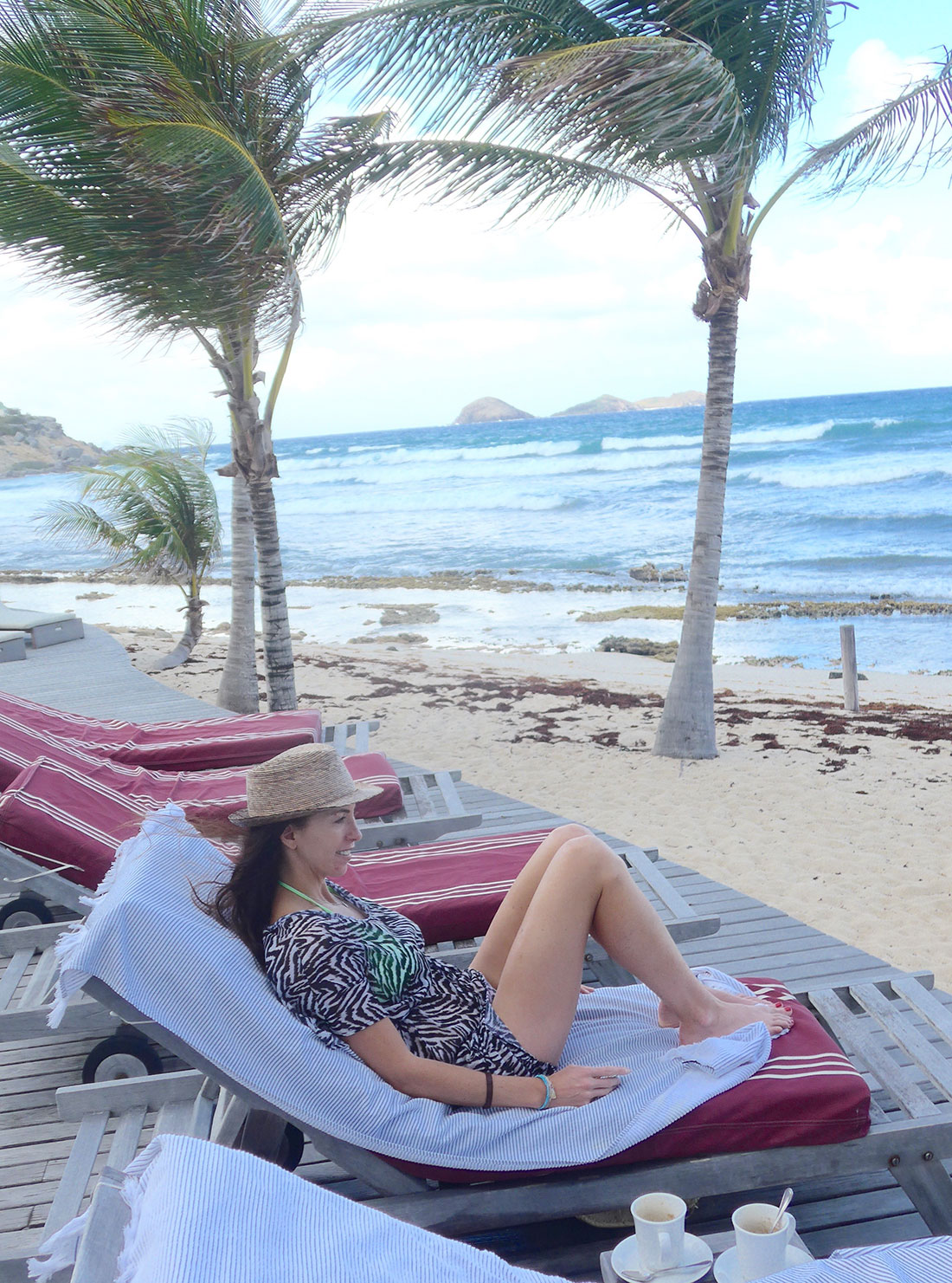 Hotel Manapany Anse Des Cayes