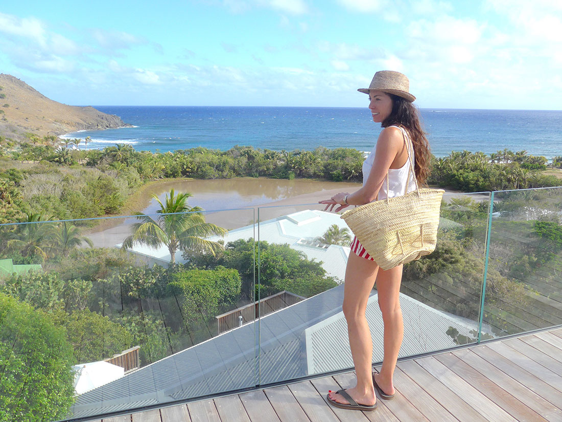 Hotel Le Toiny St Barts