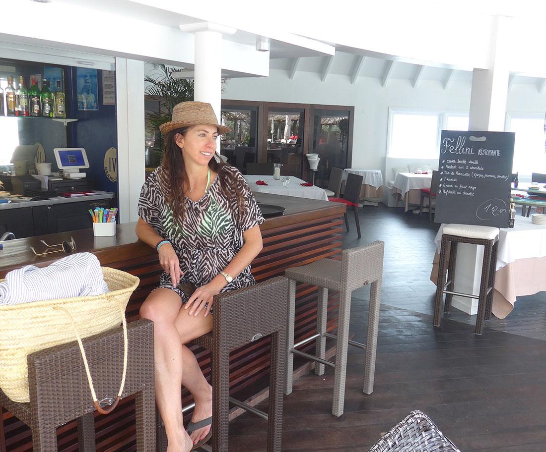 Hotel Manapany Anse De Cayes