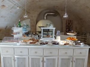 Don Ferrante Breakfast