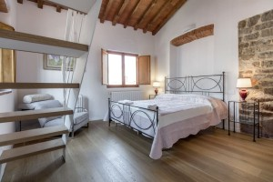 Florence Apartment in City Center