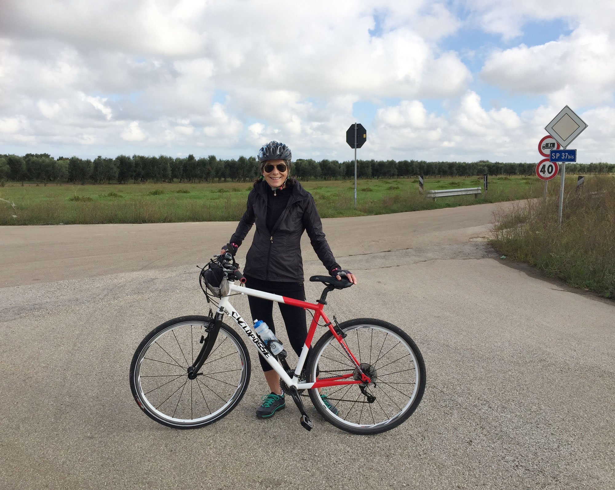 Bike Tour Puglia