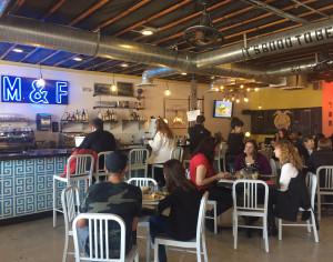 Makers & Finders Coffee Las Vegas