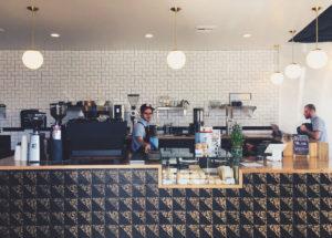 Vesta Coffee Roaters Art District Las Vegas
