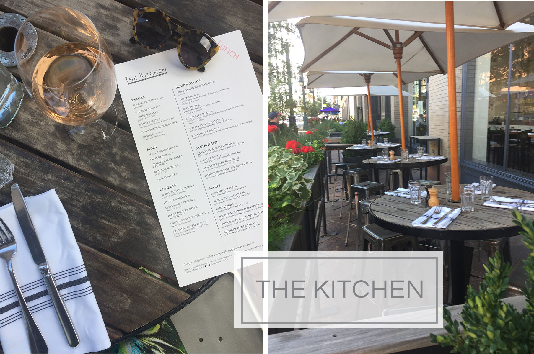 The Kitchen - Downtown Denver