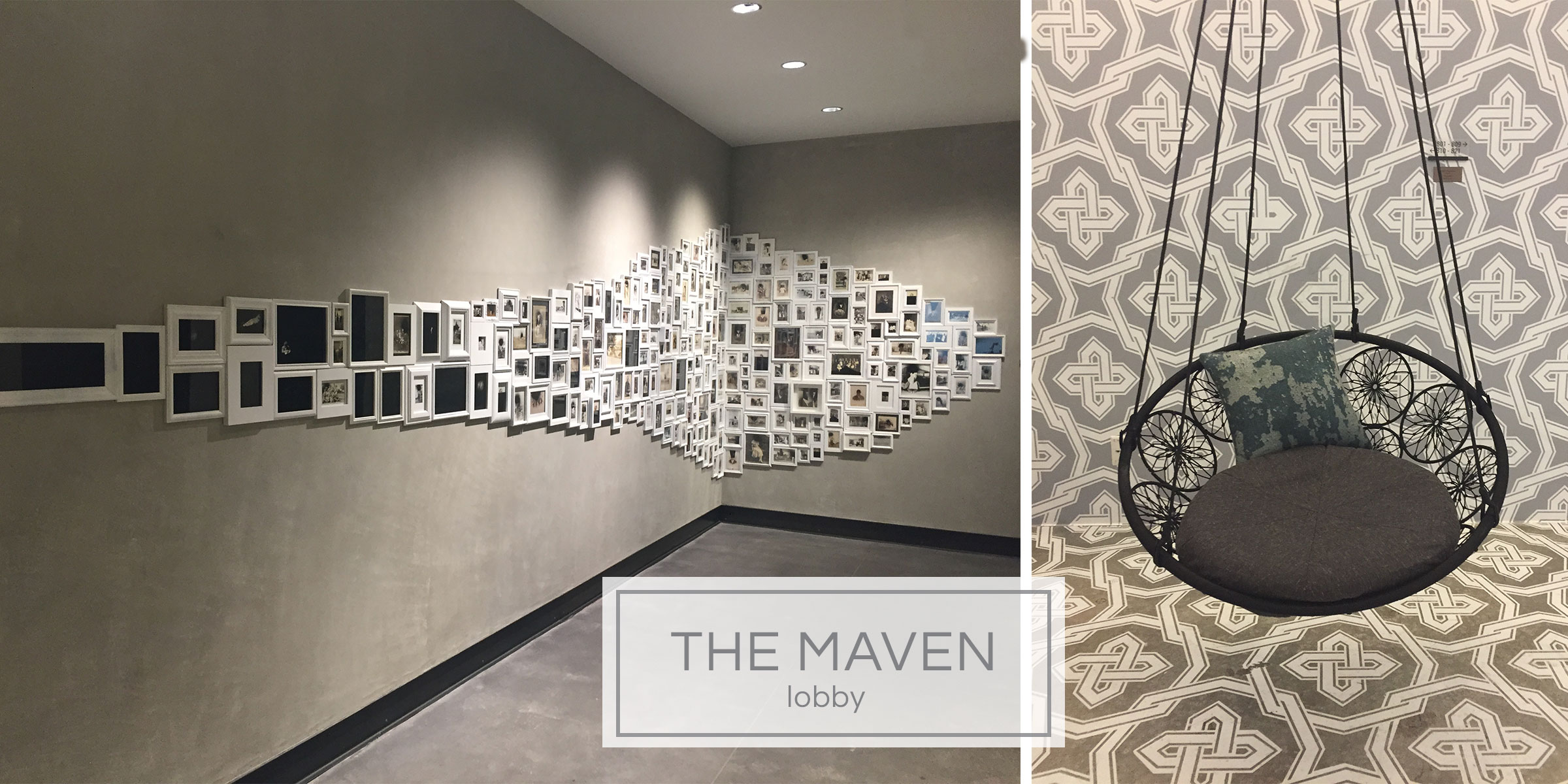 The Maven Hotel - Downtown Denver