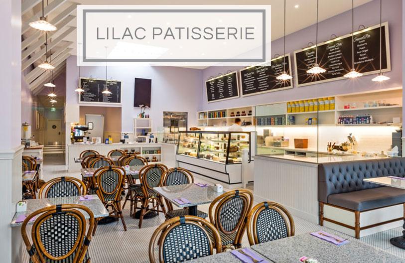 Lilac Patisserie Santa Barbara Restaurant