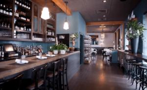 Best Restaurants Charleston SC FIG