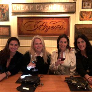 Bin 152 Wine Bar Charleston