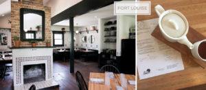 Fort Louise - Nashville City Guide