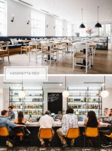 Henrietta Red - Nashville City Guide