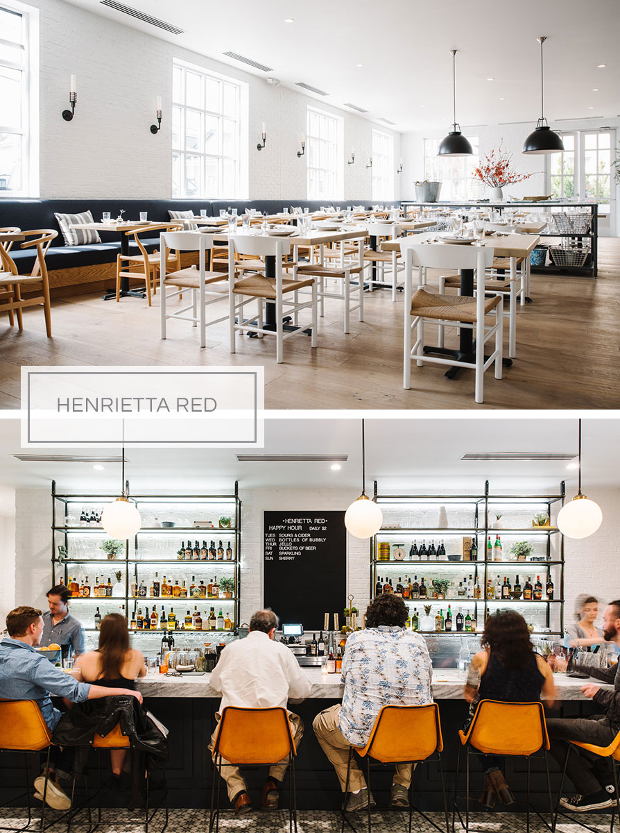 Henrietta Red - Nashville City Guide