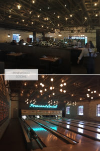 Pinewood Social - Nashville City Guide