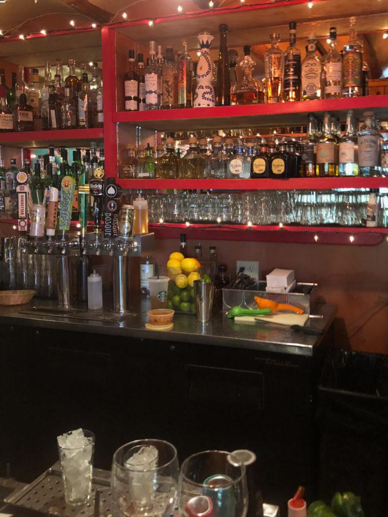 La Choza Bar