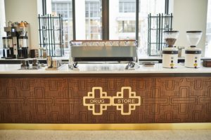 Drug Store Coffee