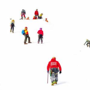 Mountain Rescue Aspen Website Redesign