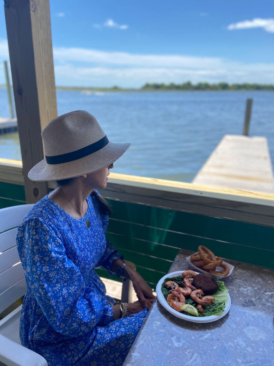 Provisions - Southport NC